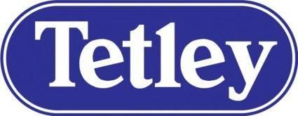 free vector Tetley logo