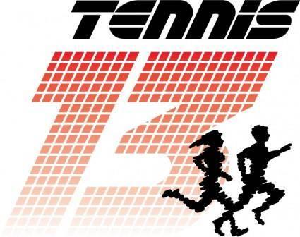 Tennis 13 logo