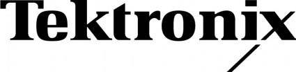 free vector Tektronix logo