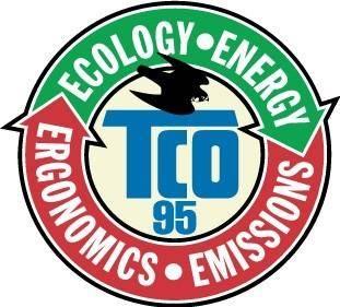 TCO95 logo