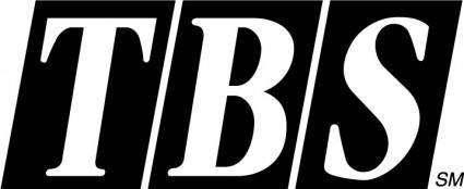 free vector TBS logo