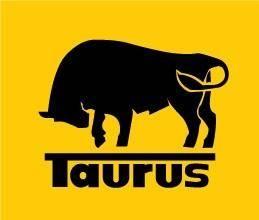 free vector Taurus logo