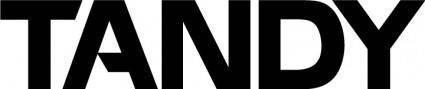 Tandy logo
