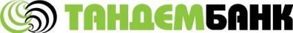 Tandembank logo