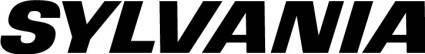 free vector Sylvania logo