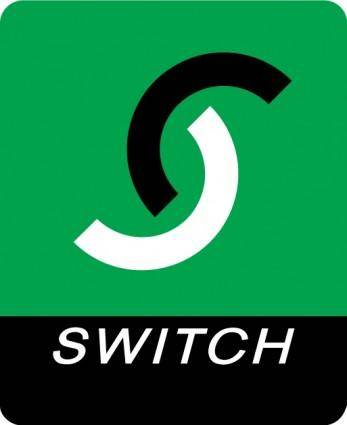 free vector Switch logo