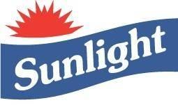 free vector Sunlight logo