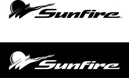 Sunfire logos