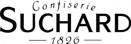 Suchard Confiserie logo
