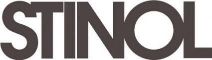 free vector Stinol logo2