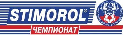 Stimorol Football logo