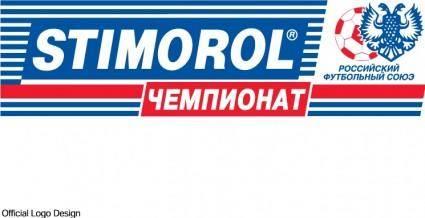 Stimorol Championat logo