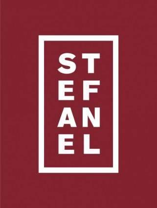 free vector Stefanel logo