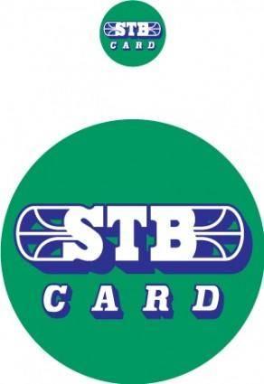 STB Card logo2