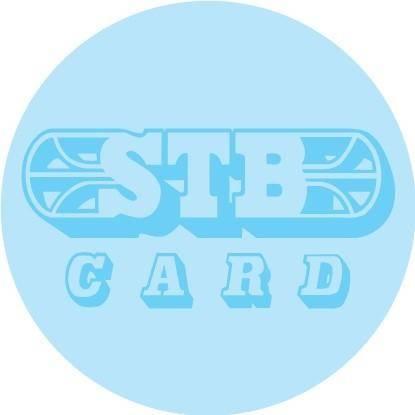 STB Card logo