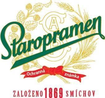 free vector Staropramen beer logo2