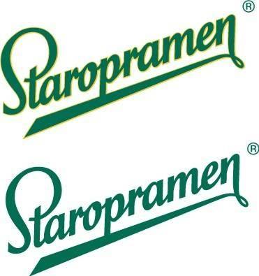Staropramen beer logo