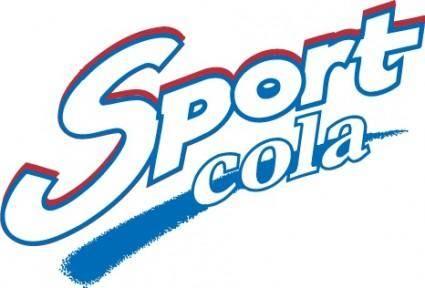 Sport Cola logo