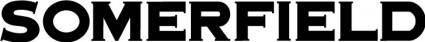 free vector Somerfield logo