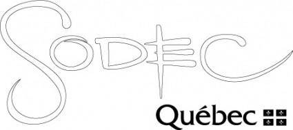 free vector Sodec logo
