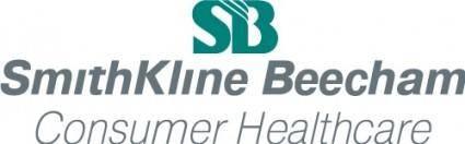 SmithKline Beecham logo