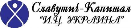 free vector Slavutich Capital logo