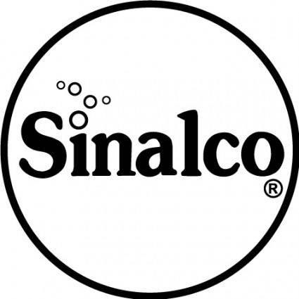free vector Sinalco logo
