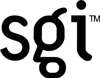 free vector Sillicon Graphics logo