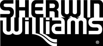 free vector Sherwin Williams logo