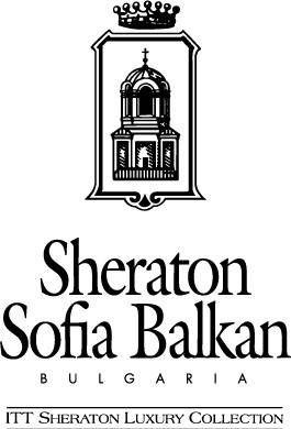 free vector Sheraton Sofia Balkan