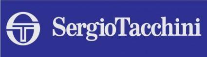 free vector Sergio Tacchini logo