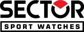 free vector Sector sport watches logo
