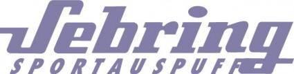 free vector Sebring logo