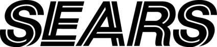 free vector Sears logo