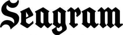 Seagram logo