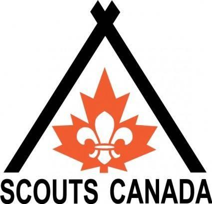 Scouts Canada logo