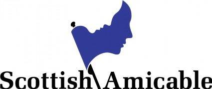 Scottish Amicable logo