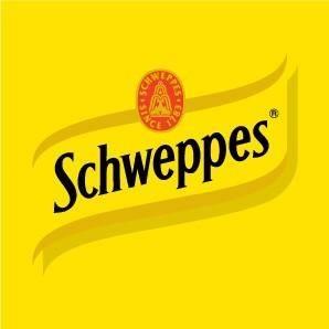 free vector Schweppes logo