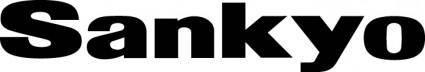 Sankyo logo