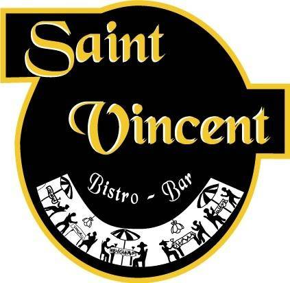 Saint Vincent bar logo