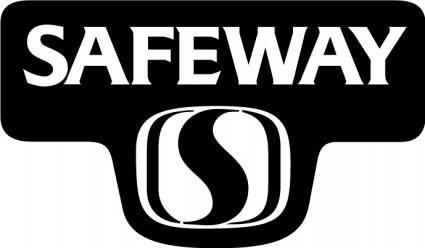 free vector Safeway logo