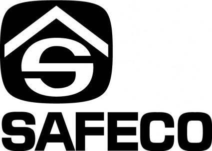 free vector Safeco logo