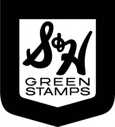 S&H Green Stamps logo