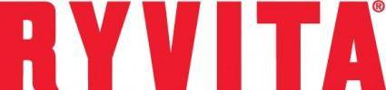 free vector Ryvita logo