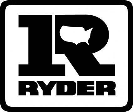 free vector Ryder logo2