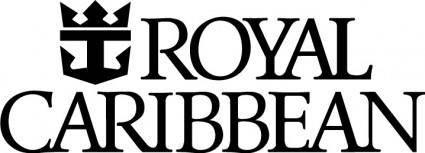 free vector Royal Caribbean logo