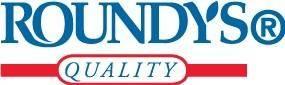 free vector Roundys logo