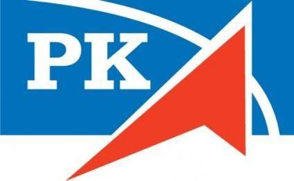 free vector Roskosm logo