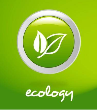 free vector Ecology