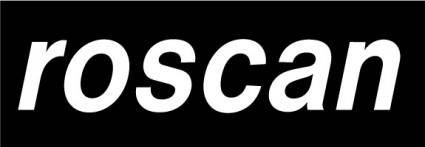 Roscan logo